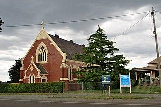 Springbank, Victoria Town in Victoria, Australia