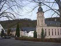 Springiersbach monastery.JPG