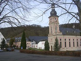 Image illustrative de l'article Bengel (Mosel)