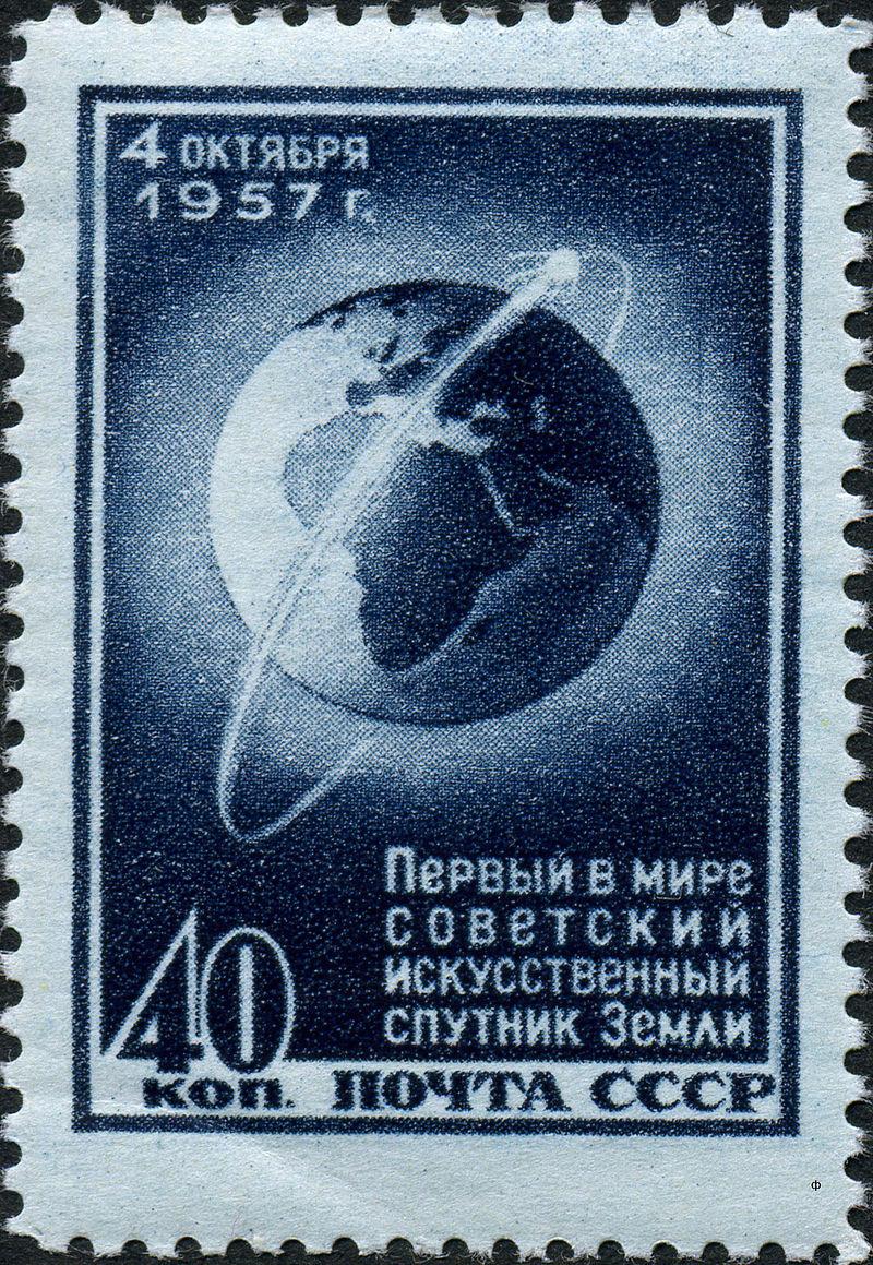 Accadde oggi: il lancio dello Sputnik