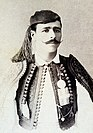 Spyridon Louis in 1896