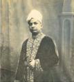 Sri Rama Varma of Haripad.png