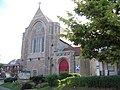St. Andrew's Episcopal Church Buffalo NY Aug 10.JPG