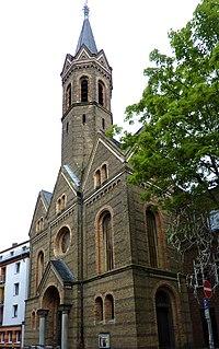 St. Johanneskirche (Köln-Deutz)1.JPG