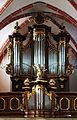 St. Margareta Brühl, Orgel (um 1730).jpg
