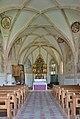 St. Margareth in Obervöls am Schlern innen.jpg