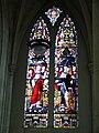 St. Paul's Cathedral, Dunedin, NZ, window3.JPG