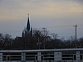 St. Paul's Lutheran Church Steeple - panoramio.jpg