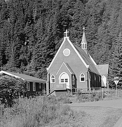 St. Peter's Episcopal Church, Second Avenue & Adams Street, Seward (Kenai Peninsula Borough, Alaska).jpg