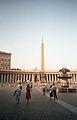 St. Peter's Square, Rome - panoramio (2).jpg