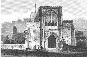 John Dunstaple - John Dunstaple had connections to St Albans Abbey, Hertfordshire.
