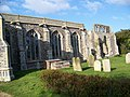 St Andrew's Church, Walberswick - geograph.org.uk - 774397.jpg