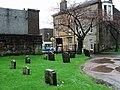 St Andrew's Church graveyard - geograph.org.uk - 1617736.jpg