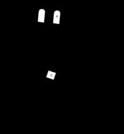 St Briavel Castle diagram