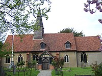 St Giles' Church - April 2011.jpg