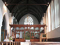 St John the Baptist Church interior-Geograph-1941186-by-Stephen-Craven.jpg
