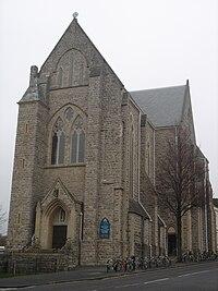 St Joseph's RC Church, Elm Grove, Brighton 05.JPG