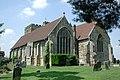 St Mary, Goudhurst, Kent - geograph.org.uk - 323910.jpg