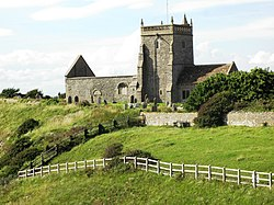 St Nicholas' Church, Uphill, Somerset.jpg