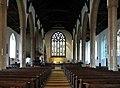 St Nicholas, North Walsham, Norfolk - East end - geograph.org.uk - 318847.jpg