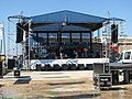Stage at Lagos - The Algarve, Portugal (1470421786).jpg