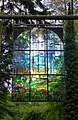 Stained Glass Sculpture in the Forest of Dean.jpg