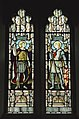 Stained glass window, Sandhurst Church - geograph.org.uk - 1397884.jpg