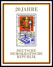 Stamps of Germany (DDR) 1969, MiNr Block 28.jpg