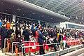 Stands of Beijing Workers' Stadium during Guoan-Shenhua match (20120316202248).jpg