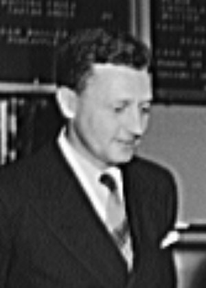 Stanley Woodward - Stanley Woodward