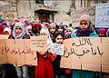 Starvation of Al-Fu'ah and Kafriya people by tasnimnews.com4.jpg