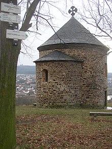 Nejstarší budova v čr