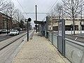 Station Tramway IdF Ligne 6 Georges Millandy - Meudon (FR92) - 2021-01-03 - 1.jpg