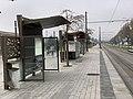 Station Tramway IdF Ligne 6 Louvois - Vélizy-Villacoublay (FR78) - 2021-01-03 - 4.jpg