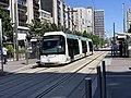 Station Tramway Ligne 5 Cholettes Sarcelles 6.jpg
