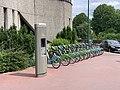 Station Vélib' Pont Charenton St Maurice Val Marne 2.jpg