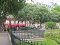 Station métro La Tour-Maubourg - IMG 2633.JPG