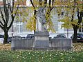 Statue de Jeanne d'Arc - Chambéry, 2016.jpg