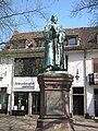 Statue of Franz Georg Ferdinand Schläger.JPG