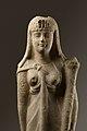 Statue of a Ptolemaic Queen, perhaps Cleopatra VII MET 89.2.660 EGDP013678.jpg