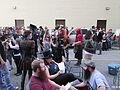 Steampunk Lafayette 2013 Beardgal Poses.jpg