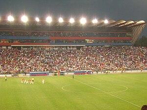 Stadionul Steaua
