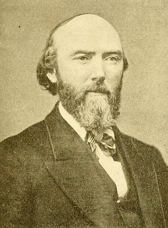 Stephen Friel Nuckolls - From 1914's Pioneer Settlers of Grayson County, Virginia by Benjamin Floyd Nuckolls.