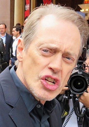 Steve Buscemi - Buscemi at the 2017 Toronto International Film Festival
