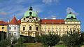 Stift Klosterneuburg,Barocker Kaisertrakt 1.JPG