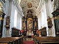 Stiftskirche Waldhausen Innen 2.jpg