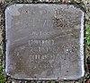 Stolperstein Am Klauswerder 11 (Wittn) Karl Szczesny.jpg