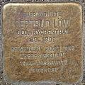 Stolperstein Gertrud Löwi Uferstraße 13 0098.JPG