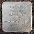 Stolperstein Helmstedter Str 19 (Wilmd) Rosalie Borchardt.jpg