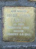 Stolperstein Renee Fanny Laufer.jpg